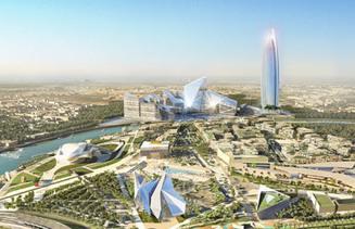 WAN:: Rabat Masterplan by Atkins in Rabat | Innovative & Sustainable Building | Scoop.it