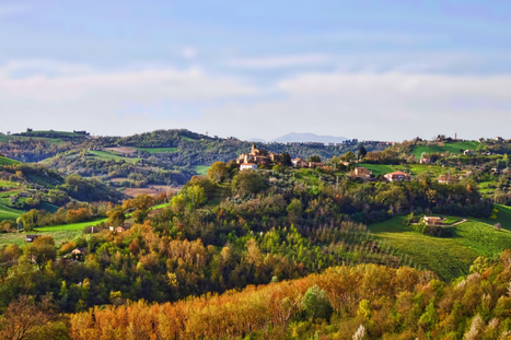 Retire in Italy...in Le Marche is Better! | Le Marche Properties and Accommodation | Scoop.it