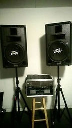 Peavey 15' PA System with extras FOR SALE!!!! | Pa system online shop | Scoop.it