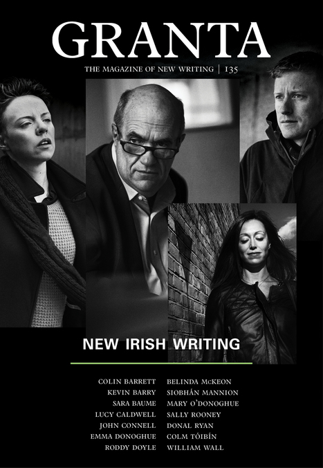 The Center for Fiction-New Irish Writing | The Irish Literary Times | Scoop.it