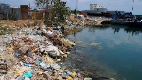 Maldive, troppo turismo e un'isola diventa la discarica dei rifiuti | ALBERTO CORRERA - QUADRI E DIRIGENTI TURISMO IN ITALIA | Scoop.it
