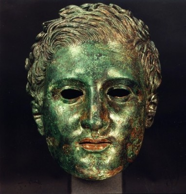 El atleta griego que salió del mar, en el British Museum | Espejo de navegantes | Cultura Clásica | Scoop.it