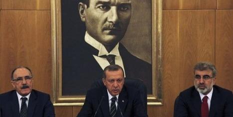 La Turquie accuse Twitter d'évasion fiscale | Fiscalité - Impôts | Scoop.it