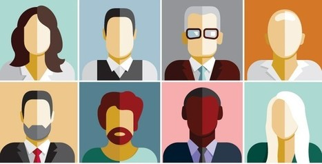 How to Choose a Profile Picture That Won't Scare Hiring Managers Away | Human Resources and Organizational Development | Scoop.it