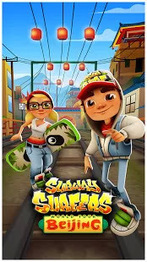 Subway Surfers v1.13.0 APK Free Download | subway surfer | Scoop.it
