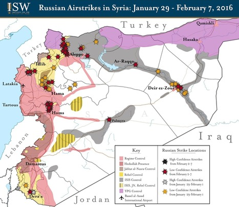 There's 'going to be a lot more fighting on the ground' before a serious ceasefire in Syria | How will you prepare for the military draft if U.S. invades Syria right away? | Scoop.it