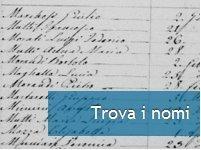 Antenati : indexation pour les provinces de Udine et L'Aquila | Généal'italie | Scoop.it