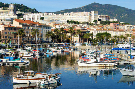 Travel to Corsica and Ajaccio with Joy Travels | International holiday Destinations | Scoop.it