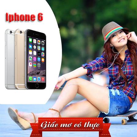 Mua trả góp điện thoại iphone 6 ở đâu? | Sức khỏe và cuộc sống | Scoop.it