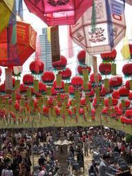 L'anniversaire de Bouddha | The Blog's Revue by OlivierSC | Scoop.it