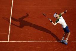 Notícias ao Minuto - Wawrinka elimina Murray no Masters de Monte Carlo | Play-Off (meias-finais fem.) | Scoop.it