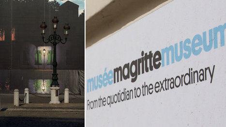 Les musées bruxellois ressortent leurs 100 plus beaux chefs d'œuvre pour attirer à nouveau les touristes   Web Explorer   Scoop.it