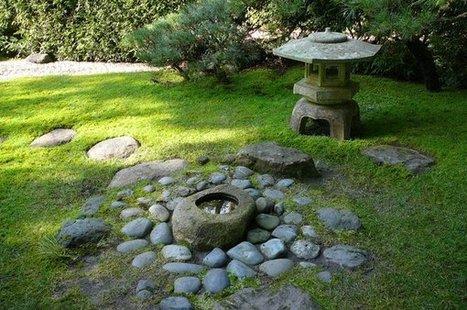 Japanese Tea Garden | Japanese Gardens | Scoop.it