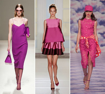 Color Fashion in 2014-2015 | Online Information | Online Information | Scoop.it