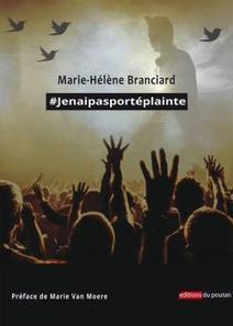 #Jenaipasportéplainte de Marie-Hélène Branciard sélectionné pour le prix Hors Concours 2016 - Babelio.com | Romans régionaux BD Polars Histoire | Scoop.it