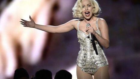 Officiel: Lady Gaga donne un concert sur la Grand Place de Bruxelles - RTBF | Tourisme Bruxelles | Scoop.it