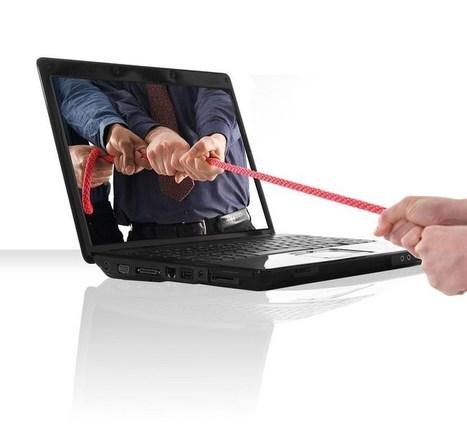 10 Ways to Kill (or Heal) a Telecommuting or Virtual Work Initiative   Virtual Teamworking   Scoop.it
