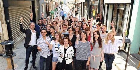 La nouvelle Jeune Rue : ça marche tellement bien que c'est prolongé | ECONOMIES LOCALES VIVANTES | Scoop.it