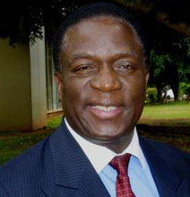 Mnangagwa wife wants to replace him | NGOs in Human Rights, Peace and Development | Scoop.it
