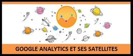 6 outils complémentaires à google analytics ...!!! | Julien Canepa SEO, SMO, Web marketing... | Scoop.it