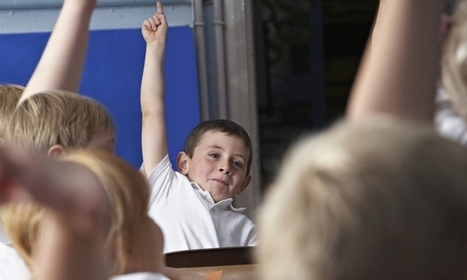 Teaching needs less ideology, and more evidence | Estelle Morris | Evidence-Based Education | Scoop.it