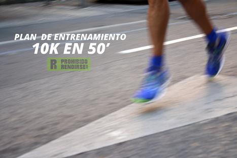 Plan de entrenamiento para correr 10 kilómetros en 50 minutos - Foroatletismo.com | Salud y Deporte | Scoop.it