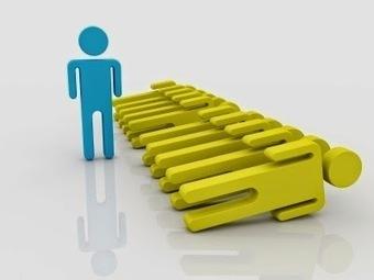 Haut Les Coeurs !: Chômage : Accompagnons plutôt les recruteurs ! | Recrutement et RH 2.0 l'Information | Scoop.it