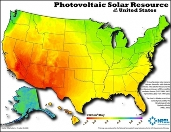 En el exclusivo club de los 10 GW fotovoltaicos instalados | Fotovoltaica  Solar-Térmica | Scoop.it