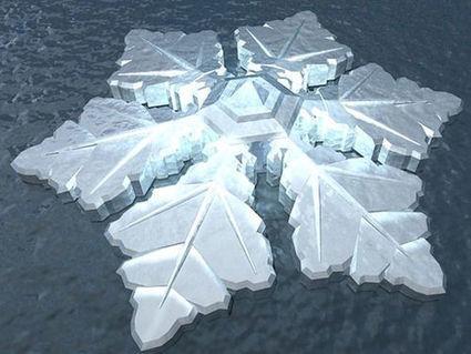 Norvège : ce flocon de neige géant est un hôtel - Tom's Guide   Tourisme veille info   Scoop.it