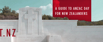 Significance of Anzac Day - Anzac Day Guide   World War 1 - Year 11 resources   Scoop.it