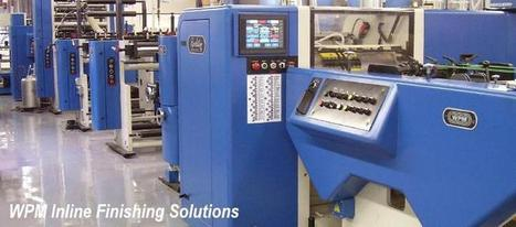 Heidelberg Printing Equipment | Printing Press | Scoop.it