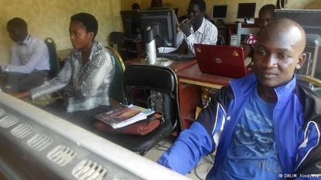 Cameroon: Creating Digital Jobs to Counter Boko Haram Recruitment | Impact Sourcing | Scoop.it