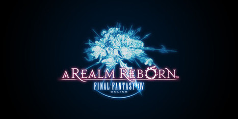 Final Fantasy XIV: A Realm Reborn gets T (Teen) rate by ESRB | World of Warcraft | Scoop.it