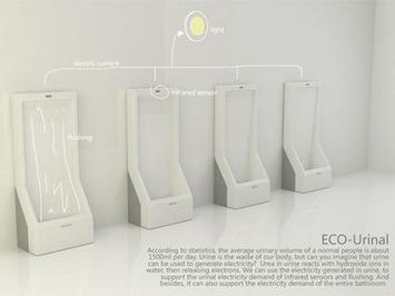 Transformer l'urine en électricité, il y a un endroit pour ça   Solutions locales   Scoop.it