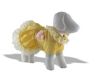 Abigail Sunshine Dress | Dog Fashion | Scoop.it