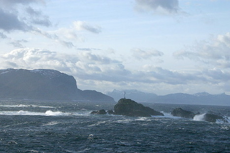 Norvège : les navires Hurtigruten passeront par le tunnel de Stad | Hurtigruten Arctique Antarctique | Scoop.it