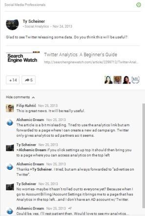 2014 Social Media Marketing Trends - Brafton (blog) | curiosity killed the cat | Scoop.it