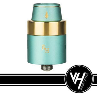 Royal Hunter Atomizer Diamond Blue - Vapor Hub   Vapor Hub   Scoop.it