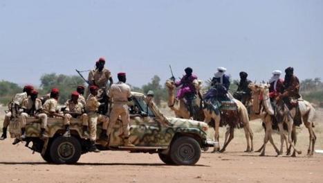 Sahel: les trafics illicites se substituent à l'économie réelle | Maghreb-Machrek | Scoop.it