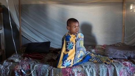 Madagascar: The vulnerability to tuberculosis | Géopolitique de l'Afrique | Scoop.it