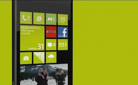 Windows 8 and Windows Phone 8 launch dates revealed | rathee | Scoop.it