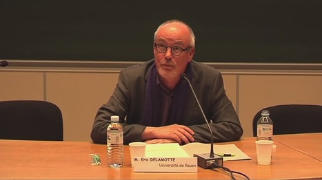 La culture de l'information a-t-elle une histoire ? - par Eric DELAMOTTE - 9e Congrès de la Fadben - mars 2012 | Docdoc | Scoop.it