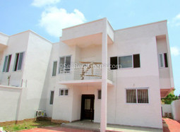 4 Bedroom House + Staff Quarters Selling | SellRentGhana.com | Scoop.it