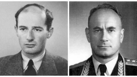 El diario de un jefe de la KGB resuelve uno de los grandes misterios de la II GM. Noticias de Alma, Corazón, Vida | Enseñar Geografía e Historia en Secundaria | Scoop.it