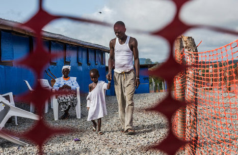 Ebola's Mystery: One Boy Lives, Another Dies | Virology News | Scoop.it