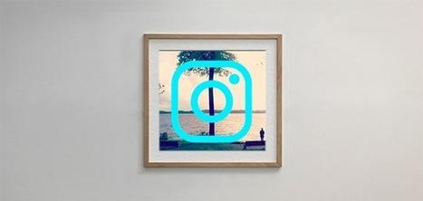 Ce musée vous propose d'exposer vos plus belles photos Instagram | E-tourisme et communication | Scoop.it