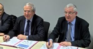 Une réunion pour pour accompagner le rebond des dirigeants ayant ... - Vonews   CEEVO Val d'Oise   Scoop.it
