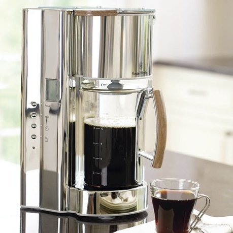 Top Coffee Makers Under $50 | Kitchen Stuff | Scoop.it