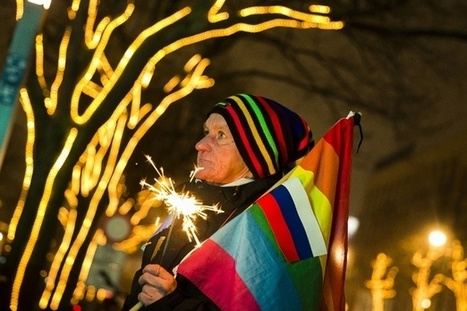 How Sochi Became the Gay Olympics | critical reasoning | Scoop.it