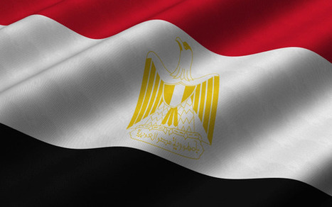 Egypt: People and Technology Change a Nation | Information Technologies and Political Rights | Scoop.it